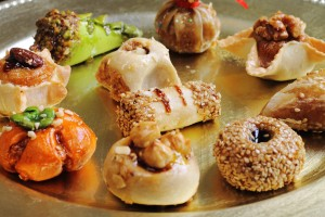 Maroko-slaščice