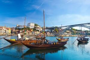 Portugalska-Porto