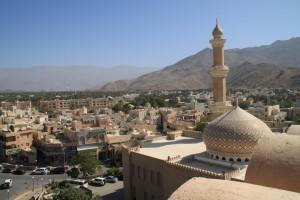4.del Nizwa Large 300x200 - Oman - V znamenju Khandžarja in kadila (4. del)