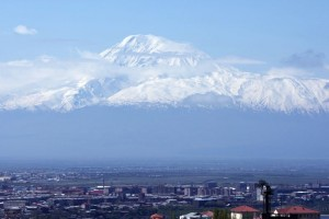 Armenija-Ararat