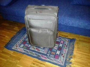 Izgubljeni sivi kovček