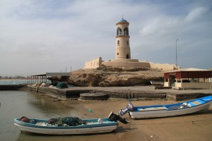 7.del Sur 300x200 - Oman - V znamenju Khandžarja in kadila (7. del)