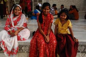 Indija dekleta