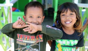 Indonezijski navdih