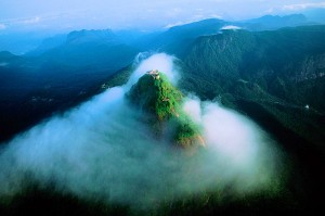 Srilanka-Adamov vrh