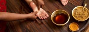 Šrilanka-Ajurvedska masaža