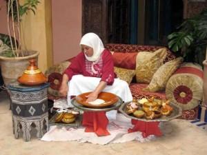 Turška hrana