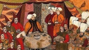 Osmanska kuhinja