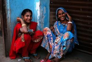 Indijske žene