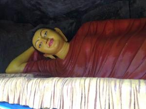 Šrilanški Buda