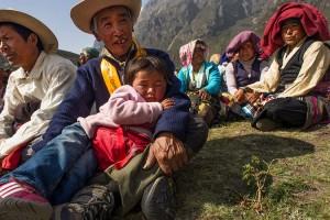 Nepal-ljudje