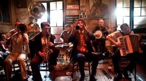 New Orleans-jazz