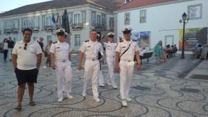 Portugalski fantje - Vas lahko slikamo?