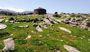Kreta - Psiloritis