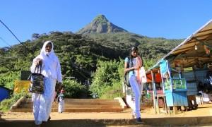 Šrilanka- Na poti do Adamovega vrha