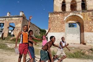 Kuba-otroci