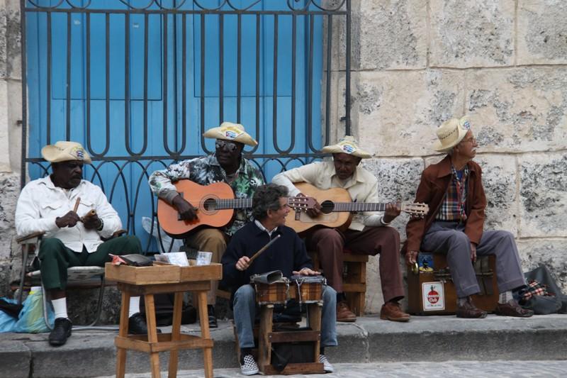 kuba-glasbeniki