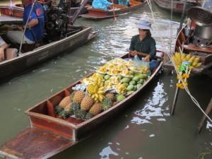Tajska