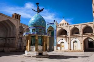 Iran -Nain