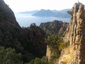 iz pohoda na Capu dOrto 1 300x225 - Atraktivna Korzika – vzpon na Capo d'Orto