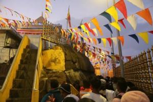 Šrilanka-Adamov vrh-nirvana na vrhu