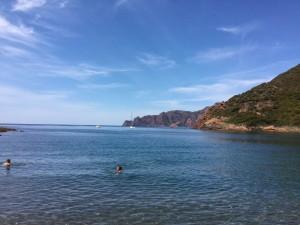 Plaža Tuara