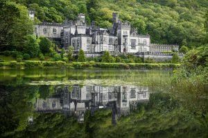 Kylemore-Abbey-Irska
