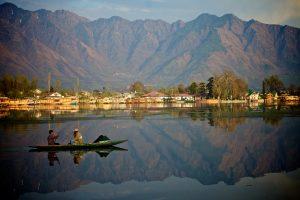 Indija-Kašmir