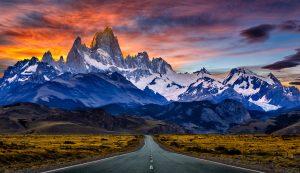 Argentina Fitz Roy 300x173 - Južna Amerika – poezija narave in strast do življenja