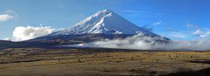 Ekvador Cotopaxi 300x109 - Južna Amerika – poezija narave in strast do življenja