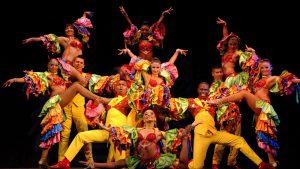 Kolumbija salsa 300x169 - Južna Amerika – poezija narave in strast do življenja