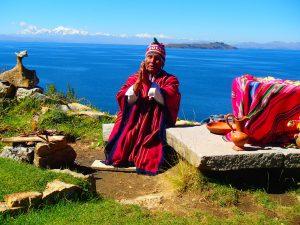 Peru lake Titicaca 300x225 - Južna Amerika – poezija narave in strast do življenja
