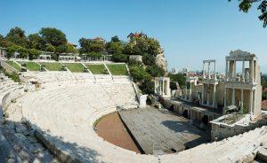 Bolgarija-plovdiv-grsko-gledalisce