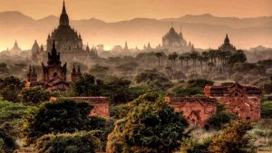 Mjanmar-Bagan-pagoda