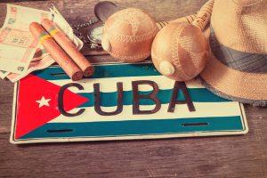 Kuba-počitnice