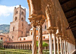 Sicilija-Monreale-katedrala
