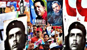 FIDEL 300x172 - »Hasta la victoria siempre, Fidel!«
