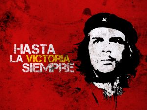 Kuba2 300x225 - »Hasta la victoria siempre, Fidel!«
