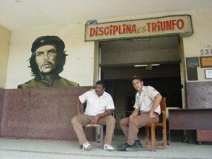 Kuba3 300x225 - »Hasta la victoria siempre, Fidel!«