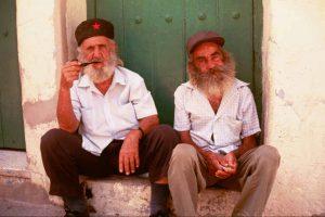 Kuba4 300x200 - »Hasta la victoria siempre, Fidel!«
