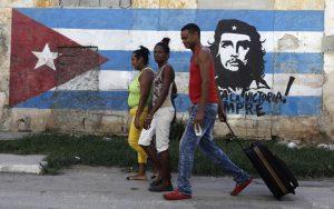Kuba6 300x188 - »Hasta la victoria siempre, Fidel!«