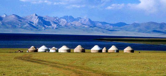 7 mailing2 - Osrednja Azija - Po lepotah starodavnih trgovskih poti