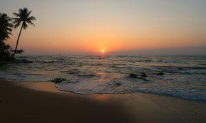 Sunset 300x180 - Šrilanški vtisi potnikov iz zadnjih potovanj