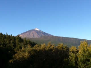 photo 1 - Najlepši dan za Teide