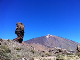 photo 3 - Najlepši dan za Teide