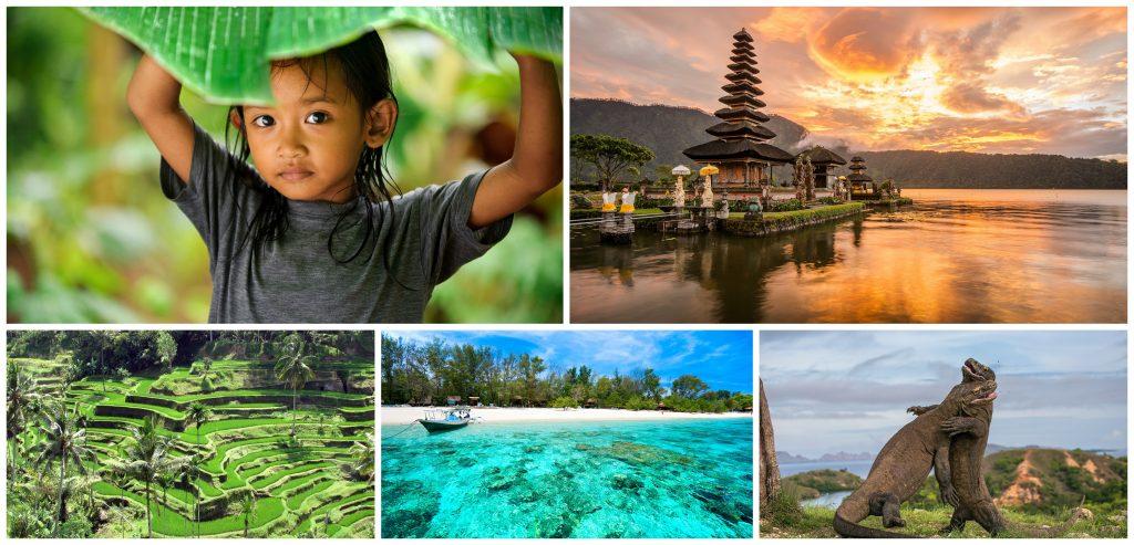 Indonezijski utrinki