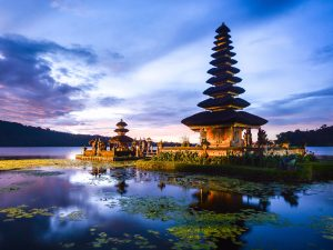 Indonezijski trojcek - Sulawesi, Java z Bromom, Bali in Giliji