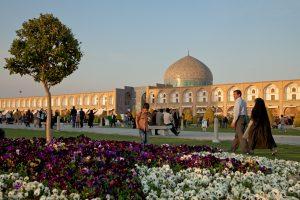 Iran-Shiraz-Iransko doživetje
