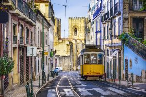 Portugalski kalejdoskop