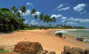 Šrilanka-obala